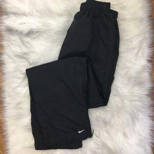 Nike Nylon Windbreaker Pants size Small